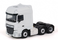 WSI White Line DAF XF NEW SSC 6X2 TWINSTEER